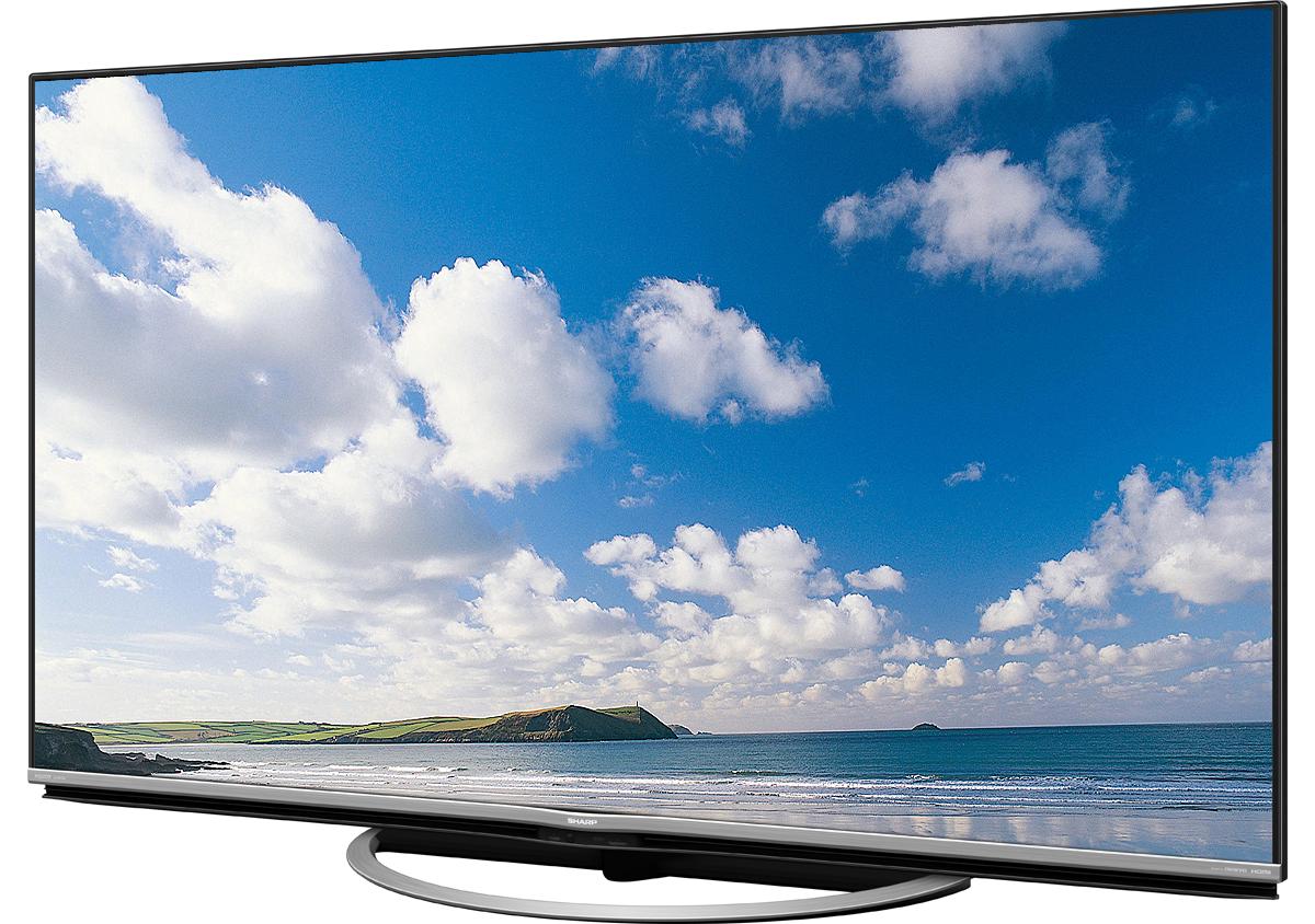 US5ライン|製品詳細|薄型テレビ/液晶テレビ アクオス:シャープ