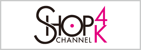 SHOP CHANNEL 4K