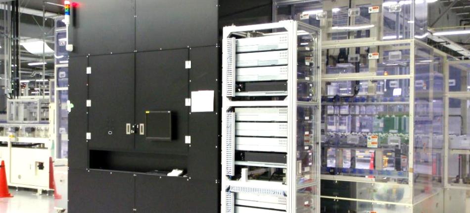 画像検査・外観検査装置 自動化システム:シャープ