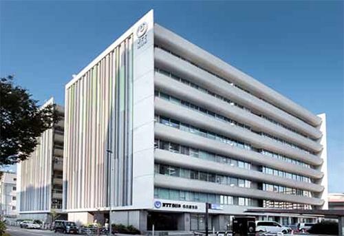 西日本電信電話株式会社 東海事業本部さま|ディスプレイ関連商品 ...