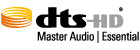 DTS-HD Master Audio Essential