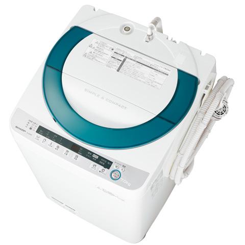 製品トップ | ES-GE70P | 洗濯機 ...