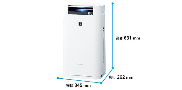 Kích thước KI-GS50
