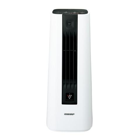 シャープ セラミックファンヒーター HX-GS1