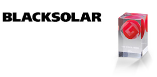 BLACKSOLAR GOOD DESIGN AWARD 2015年度受賞