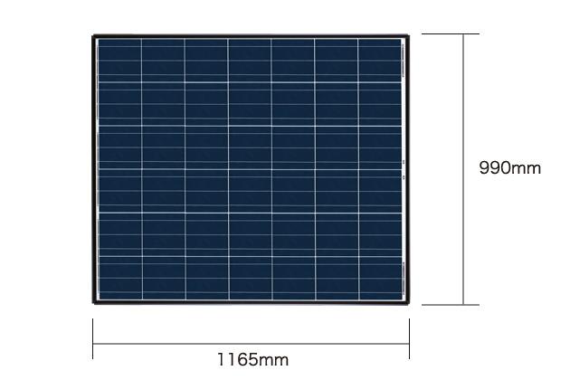 ND-175AC 寸法図