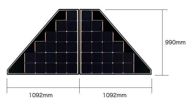 NQ-092LD/RD 寸法図