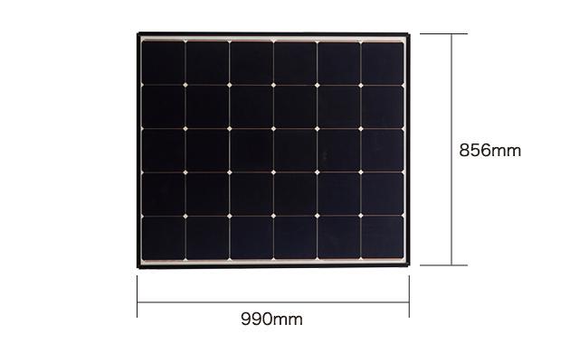 NQ-143AD 寸法図