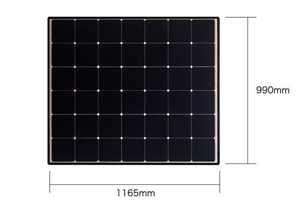 NQ-225AG 寸法図