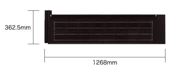 NT-43K5E 寸法図