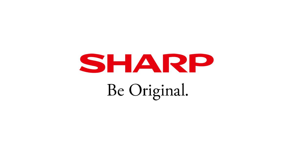 SHARP 製品とサービス:シャープ
