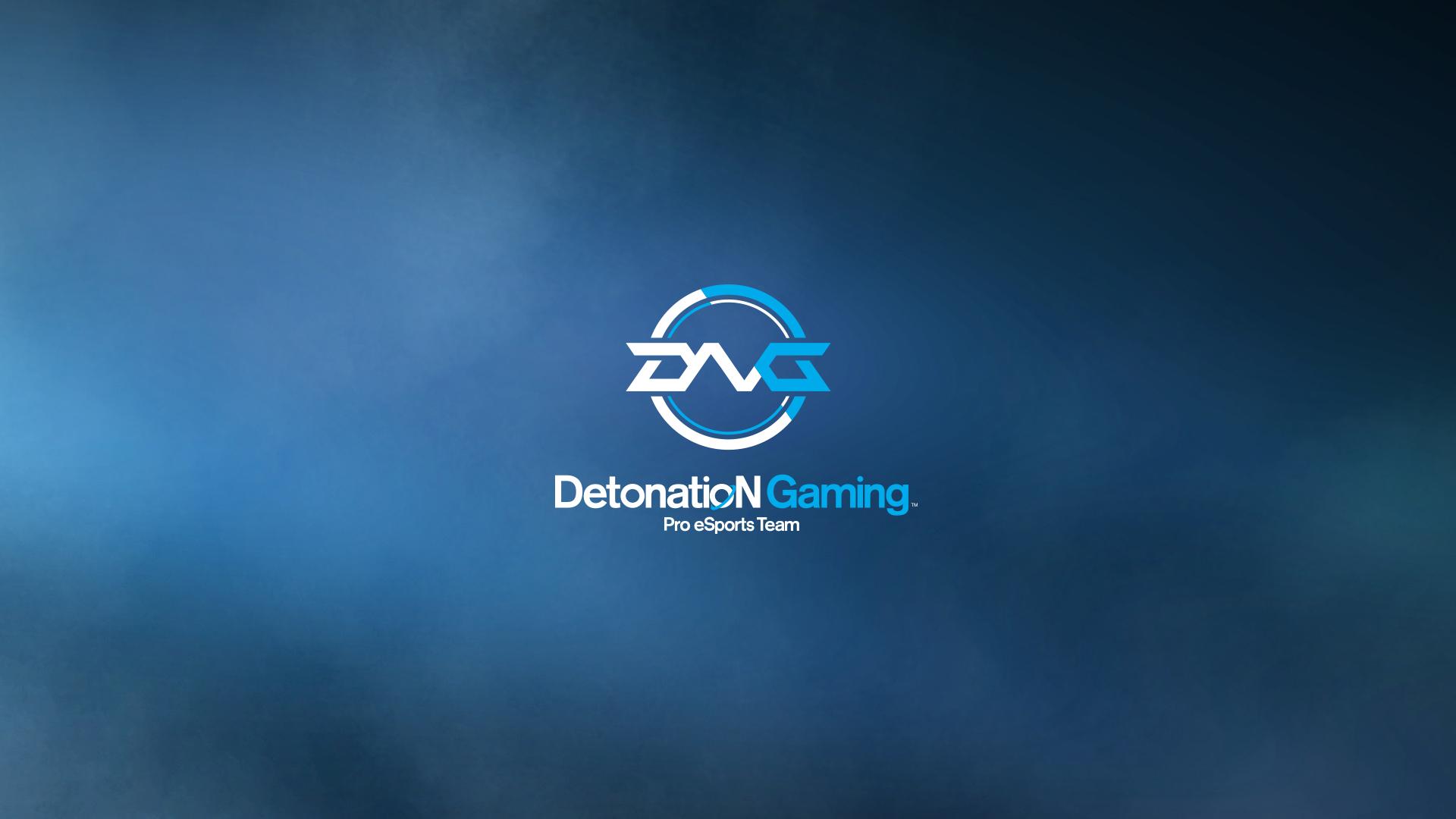 Detonation Gamingオリジナル壁紙を使ってチームを応援しよう スマートフォンaquos シャープ