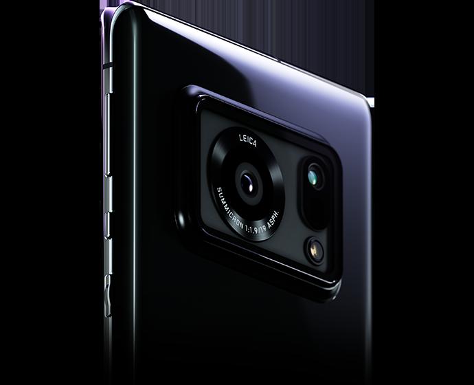 Kamera Aquos R6