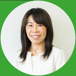 Hình ảnh của Tiến sĩ Yasue Mitsukura