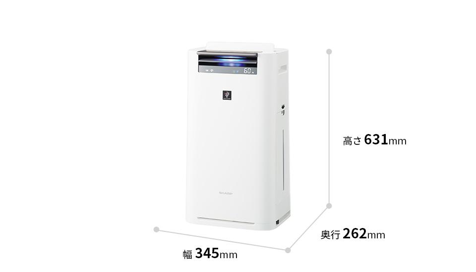 KI-LS50-W 寸法