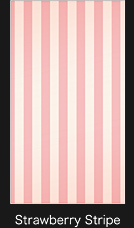 Strawberry Stripe