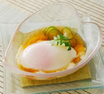 温泉卵の画像 p1_10