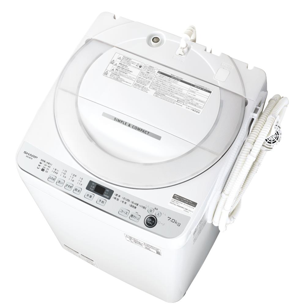 洗濯 機 修理 シャープ 洗濯機 出張修理概算料金│サポート・お問い合わせ:シャープ